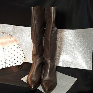 Nine West Women's Knee High Boot